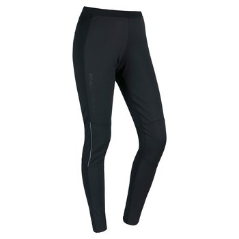Endurance Mahana W Windblock Damen Laufhose Run Tights...
