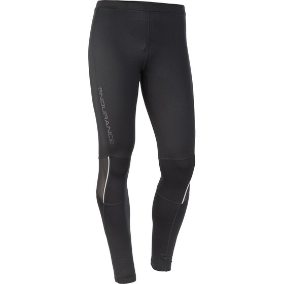 Endurance TRA M Winter Long Laufhose Herren Tights XQL