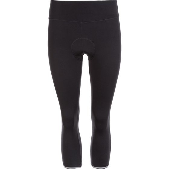 Endurance Juvel W ¾ Cycling Tights Damen Radsport Bike...
