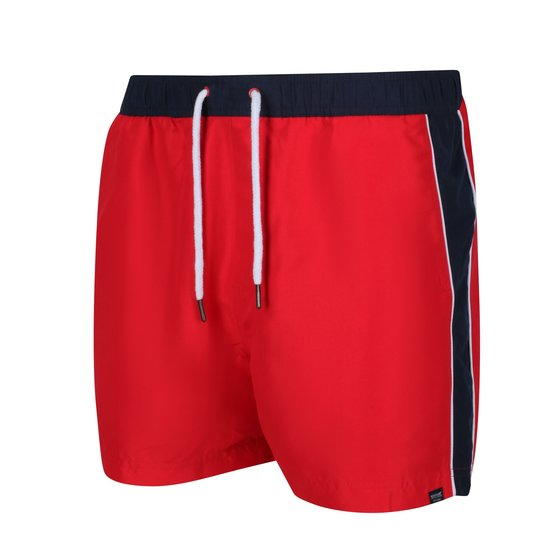 Regatta Amias Swim Short Herren Badehose Badeshort